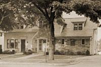 Hilliard Rospert Funeral Home - Lyman Street