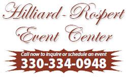 Hilliard-Rospert Event Center