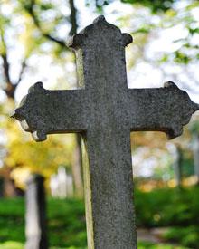 Obituary Image Religious - 4