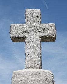 Obituary Image Religious - 5